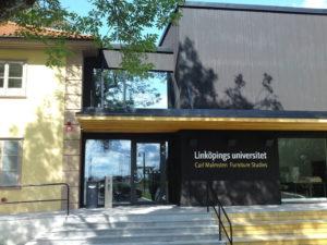 Linköpings Universitet, Carl Malmsten CTD, Larsberg Lidingö